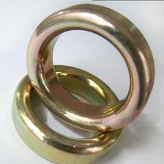 Pierścień uszczelniający owalny