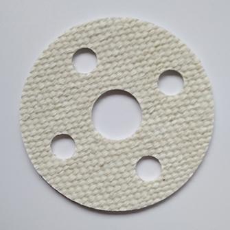 Uszczelka z włókien ceramicznych