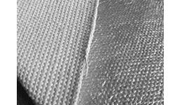 Bezpudrowe tkaniny azbestowe