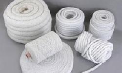Bezpyłowa lina azbestowa