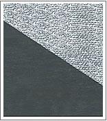 Arkusz z gumy azbestowej z wzmocnieniem z siatki drucianej