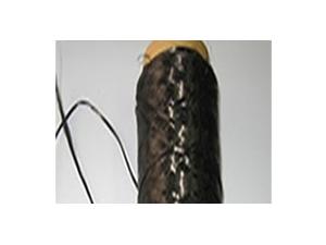 Przędza z włókna węglowego