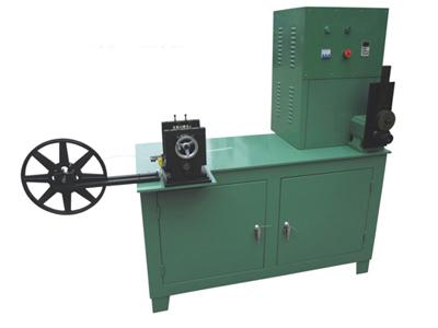 Maszyna do wstępnego kształtowania do SWG SS Stri