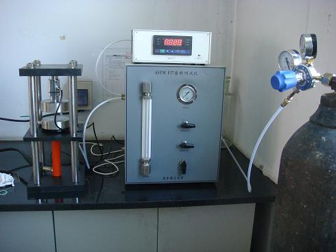 Maszyna do testowania szczelności powietrznej