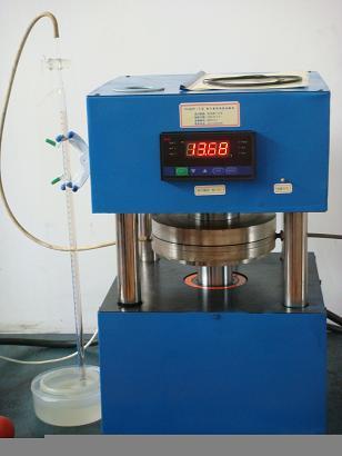 Wysokociśnieniowa maszyna do testowania szczelności powietrznej 50T