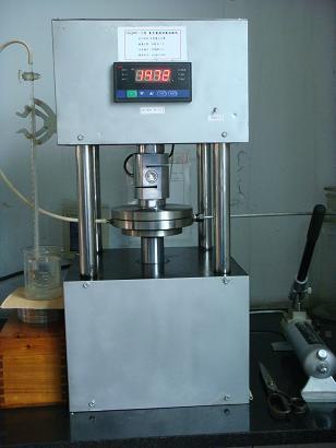 Wysokociśnieniowa maszyna do badania szczelności powietrzem 20T