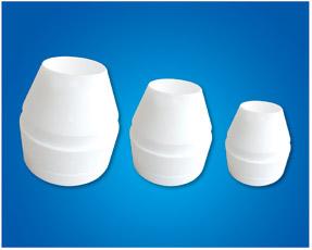 Akcesoria PTFE do drukowania i barwienia urządzeń mechanicznych